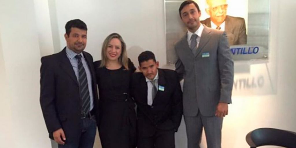 Delegacia Especializada no Atendimento à Pessoa com Deficiência