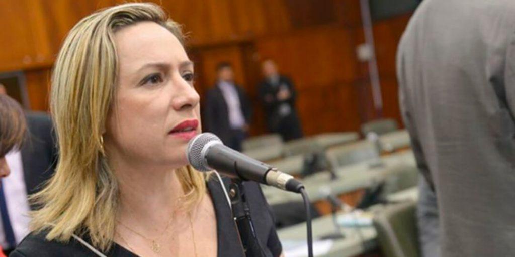 Em requerimento apresentando durante sessão ordinária, a deputada Adriana Accorsi, solicitou a criação da Delegacia Especializada no Atendimento a pessoas desaparecidas.