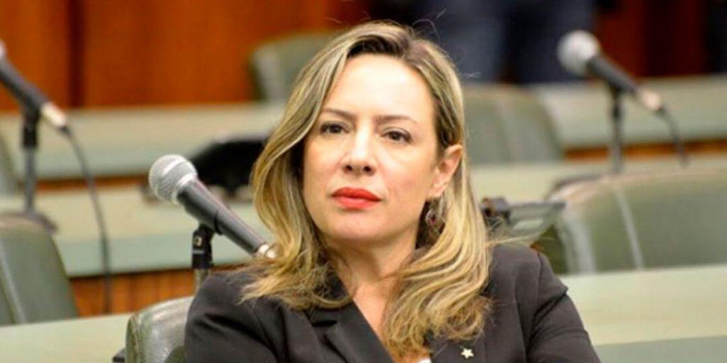 Duas matérias de autoria da deputada Delegada Adriana Accorsi (PT), que visam especificar nos registros de ocorrência da Polícia Civil do estado de Goiás os crimes de transfeminicídio e feminicídio.