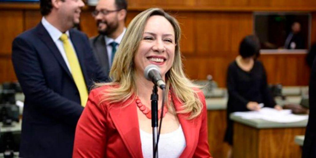 No dia 27 de junho, a deputada estadual Delegada Adriana Accorsi apresentou projeto de lei para permitir o uso da tribuna do Poder Legislativo, para a manifestação dos segmentos organizados da sociedade civil.