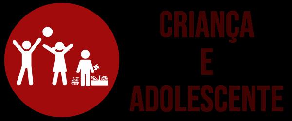 Adriana Accorsi em das crianças e adolescentes