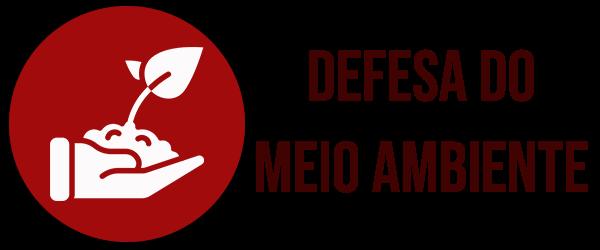 Defesa do meio ambiente em Goiás