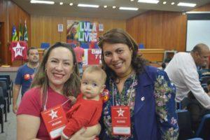 7° Congresso Estadual do Partido dos Trabalhadores