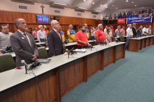 Delegada Adriana Accorsi realizou e presidiu o Fórum de Debates Em Defesa da Soberania Nacional e das Estatais