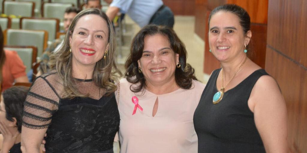1º Encontro de Vereadoras e Mulheres na Política de Goiás