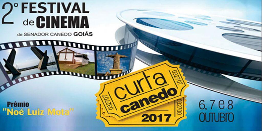O município de Senador Canedo será palco mais uma vez do evento que mescla o melhor do cinema nacional e internacional com atividades culturais e de empreendimento, presenteando a população com um verdadeiro show de arte e cultura.