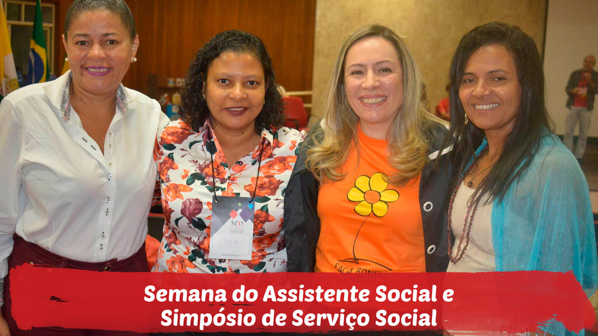 XXXV Semana do Assistente Social e VIII Simpósio Goiano de Serviço Social