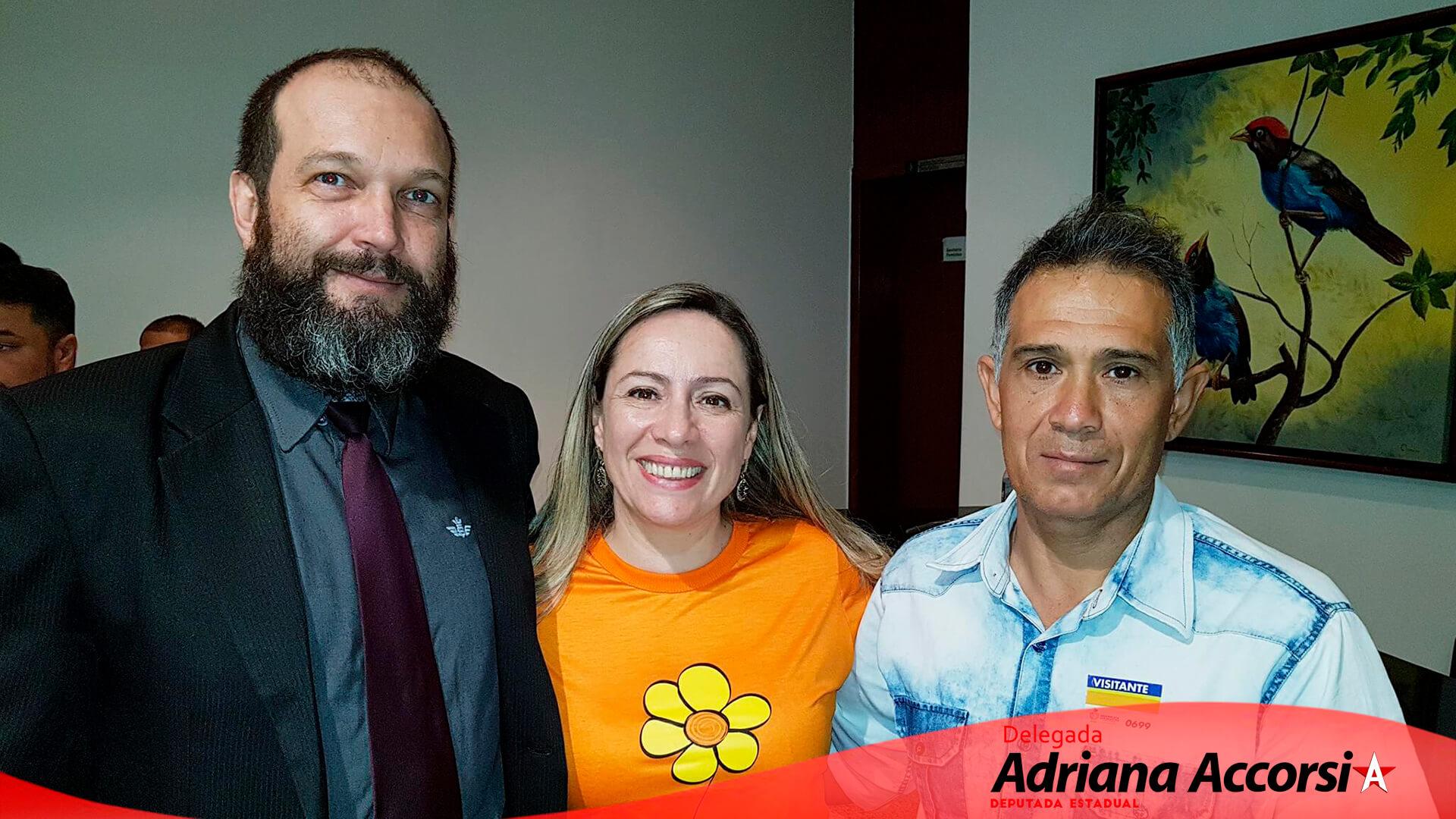 Visita do querido amigo, Eudes Carlos , ex-vereador da cidade de Aragoiânia