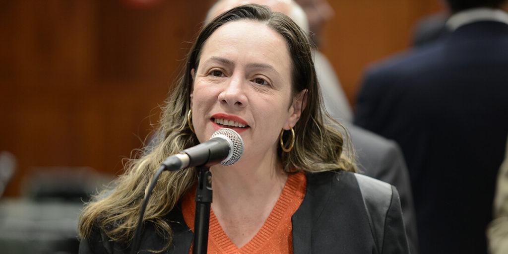 Está apto à segunda votação oprojeto de leinº 1945/15, de autoria da deputada Delegada Adriana Accorsi (PT), que obriga as concessionárias de automóveis em Goiás a plantar árvores para a mitigação do efeito estufa