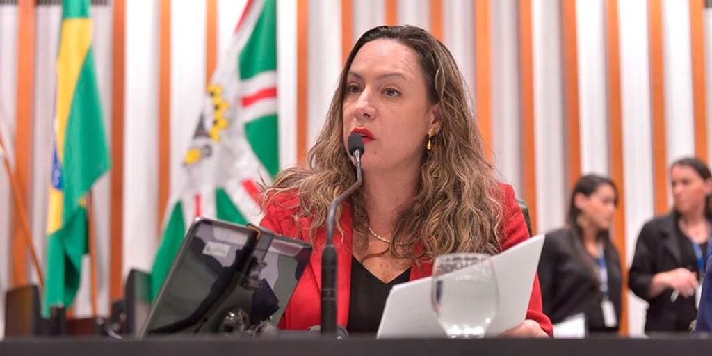 A aprovação foi destaque no Twitter da Assembleia Legislativa do Estado de Goiás